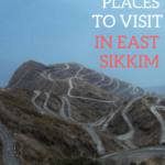 Silk route Sikkim