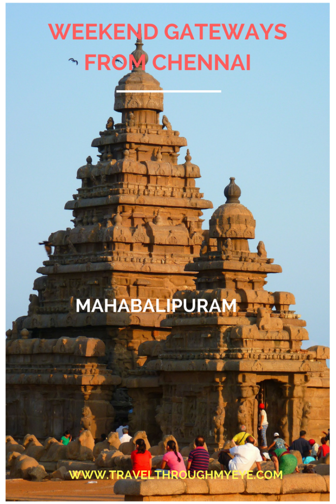 Mahabalipuram and Crocodile Park, Chennai