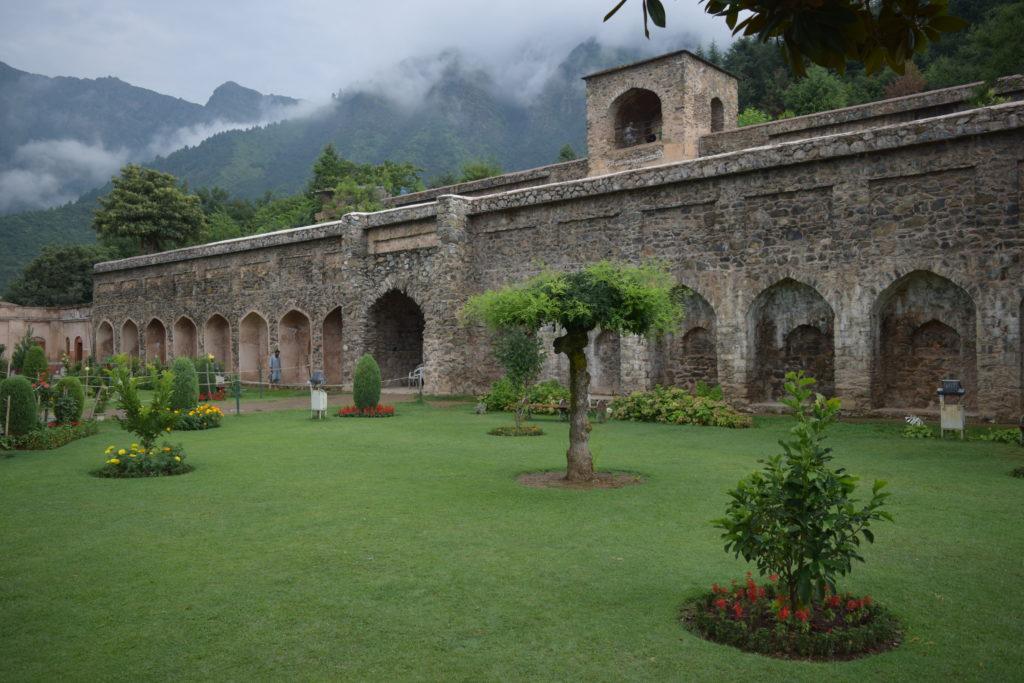 Pari Mahal, Srinagar, Kashmir