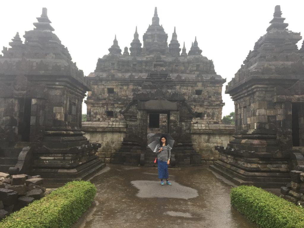 Candi Plaosan, Indonesia
