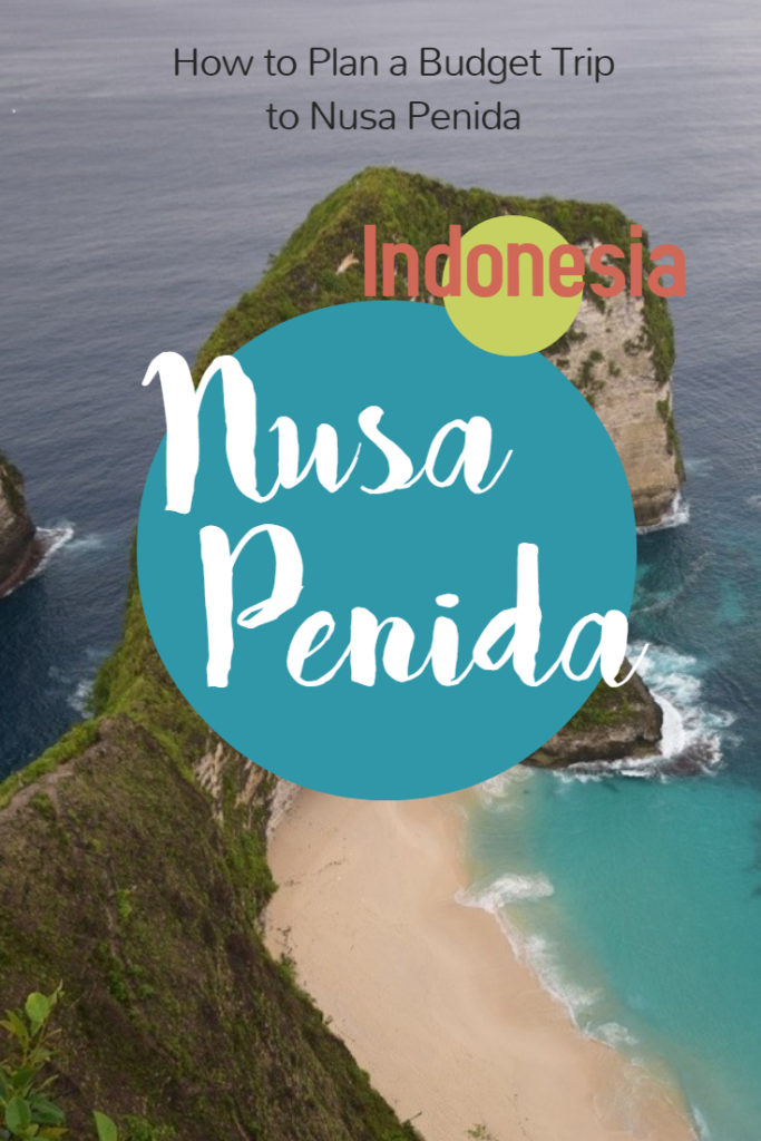 Kellingking Beach, Nusa Penida