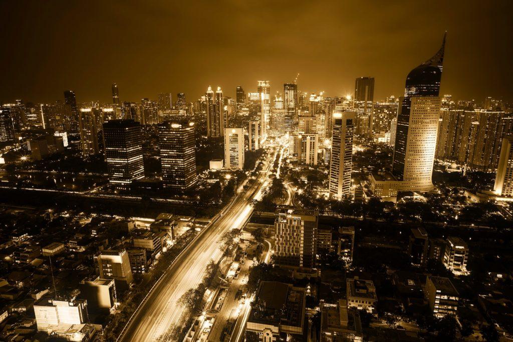 Jakarta City