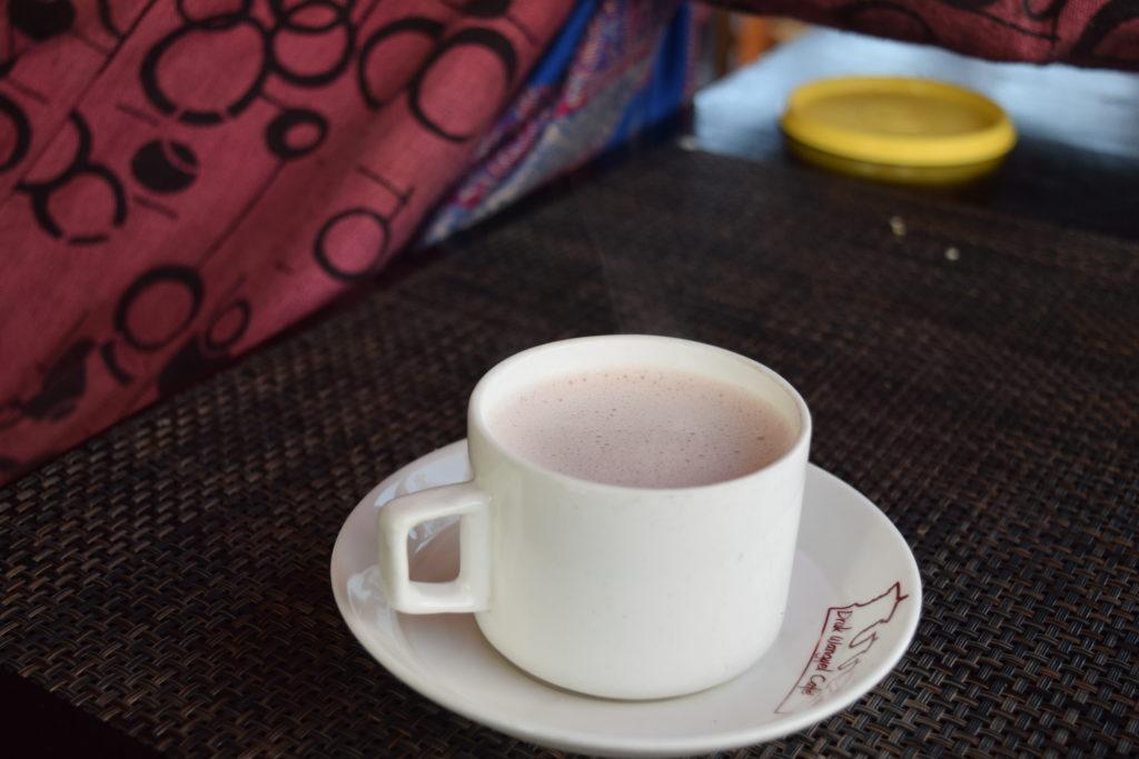 Suja, Bhutanese Tea