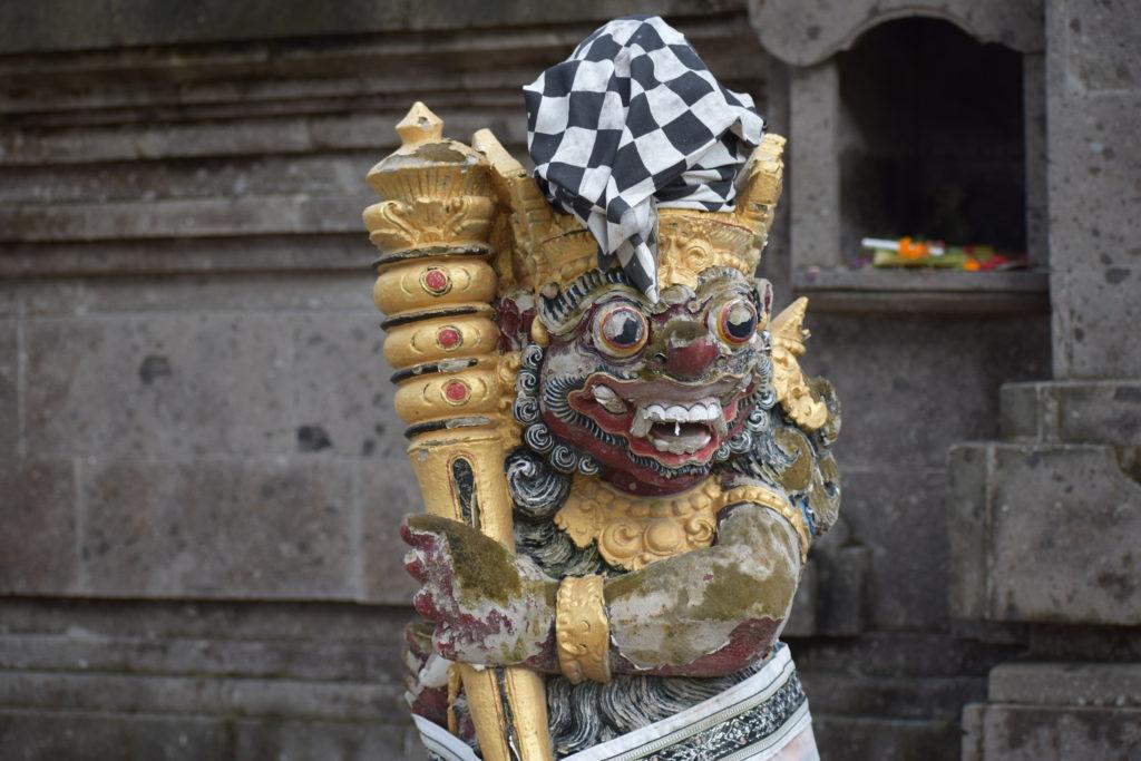 Temple at Nusa Dua, Bali