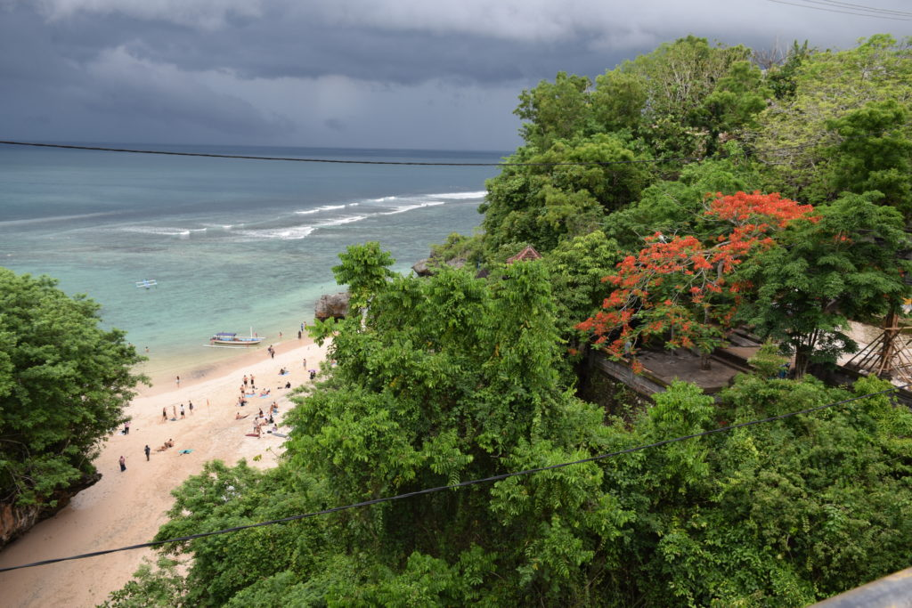 Top 5 Places to visit in Bali