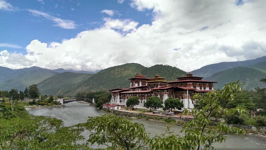 Punakha Sightseeing