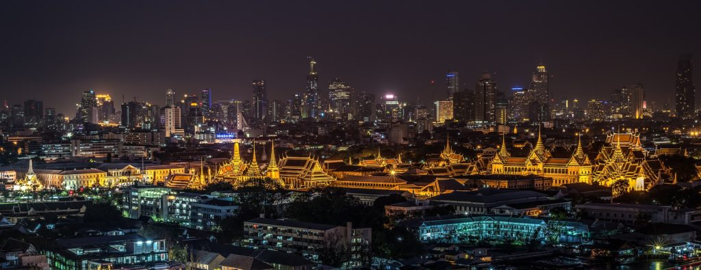 Bangkok itinerary for 3 days