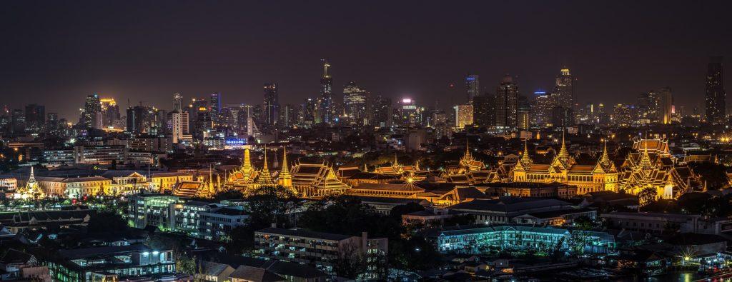 Bangkok itinerary for 3 days