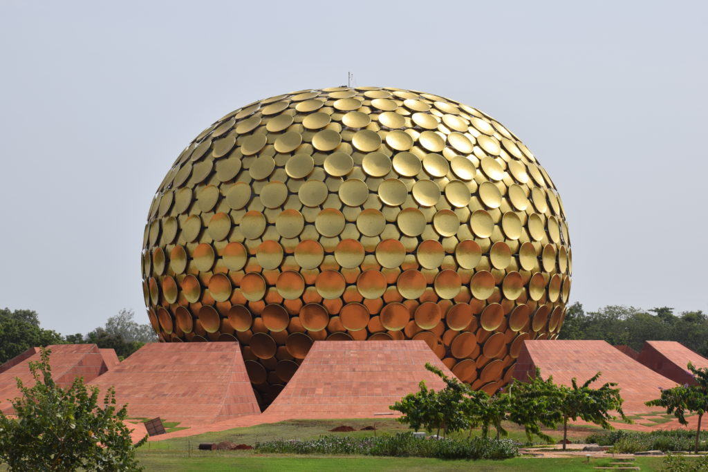 Auroville, Pondicherry-Things to know before you visit