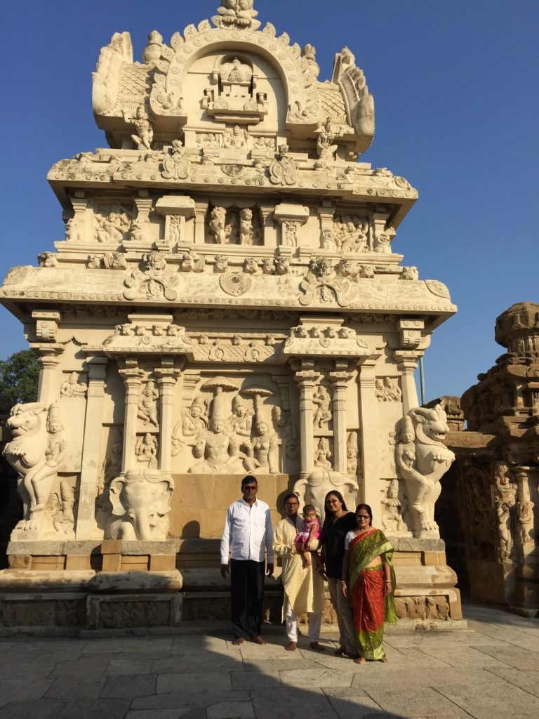 Kanchipuram- one day tour near Chennai