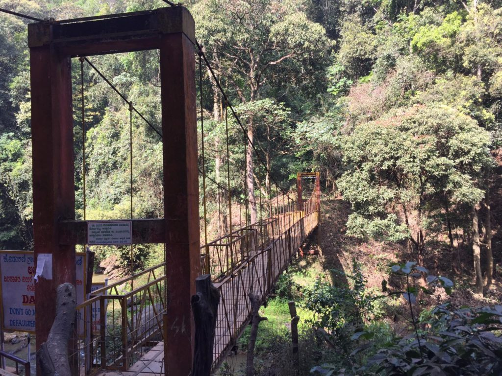 Nisargadhama Coorg attractions