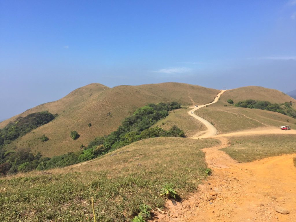Mandalapatti Coorg attractions