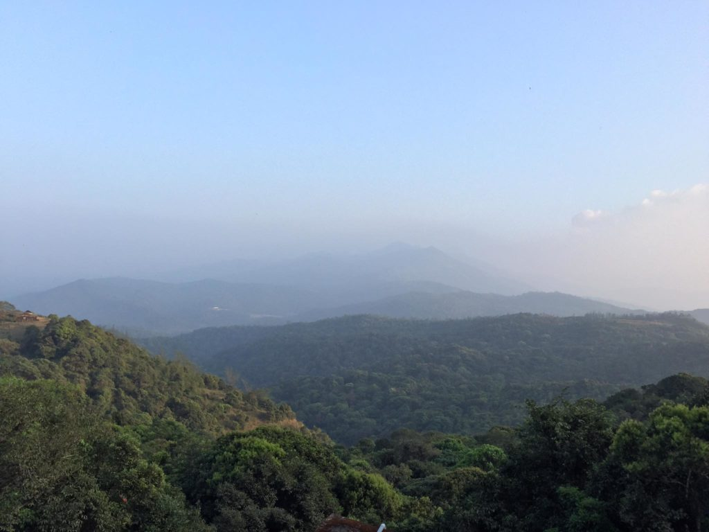 Talakaveri, Coorg attractions