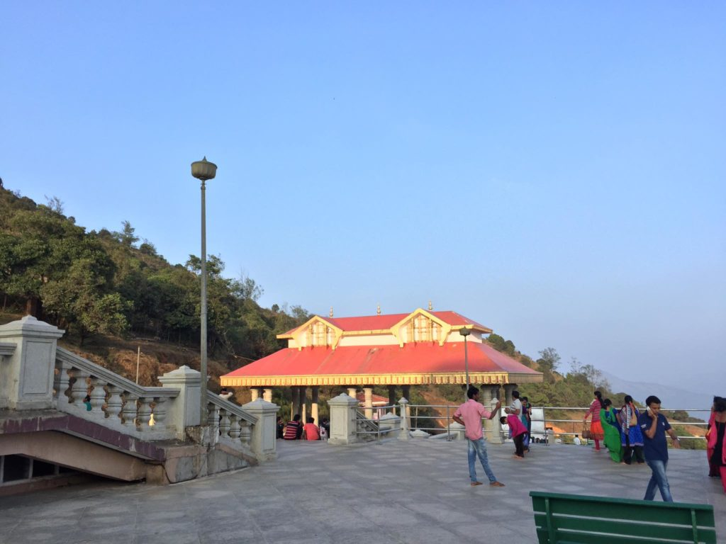 Talakaveri, Coorg destinations