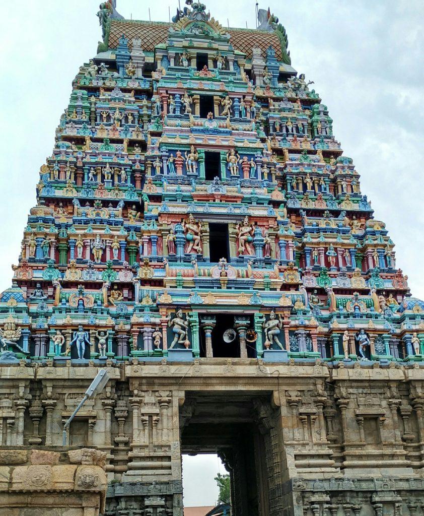 Tamilnadu, India