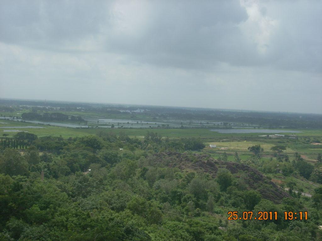 Dhabal Giri Orissa