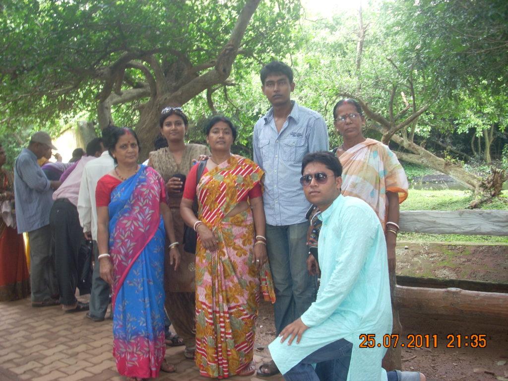 Places to visit in Puri- Nandan Kanan
