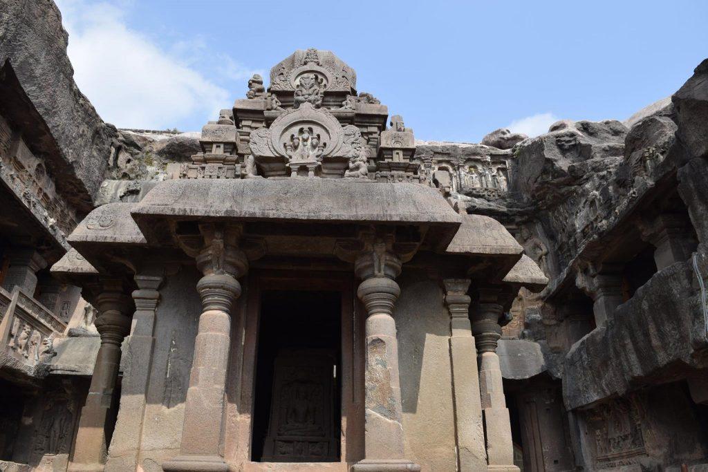 Ajanta and Ellora Caves from Mumbai